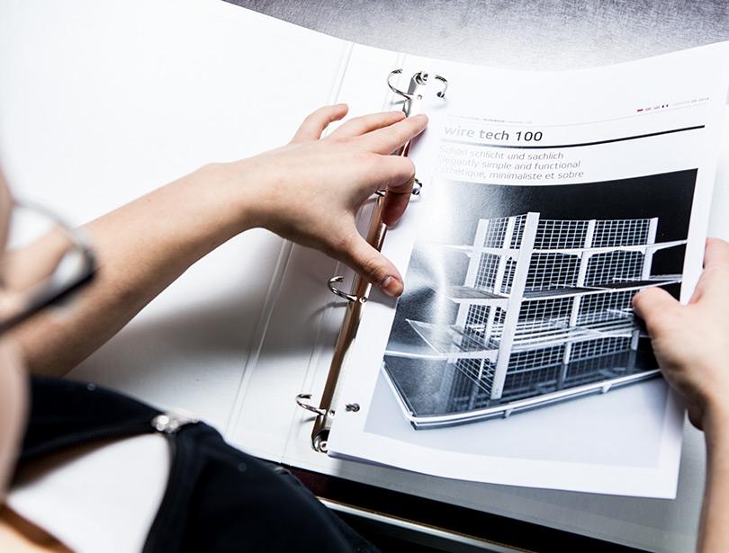 Druckerei / Werbeagentur Leipheim